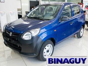 Suzuki Alto 800 / Diir. Y Aire Ac. / Nuevo Precio !