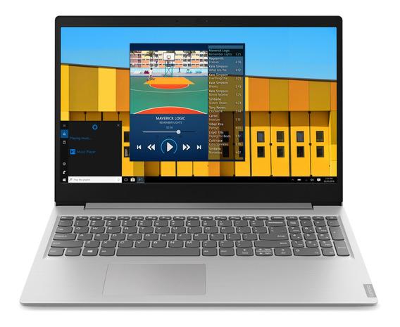 Notebook Lenovo A9 S145-15ast 15.6 8gb/256 Ssd Nueva