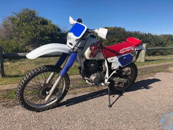 Honda Xr250 1994