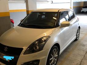Suzuki Swift Sport Blanco!