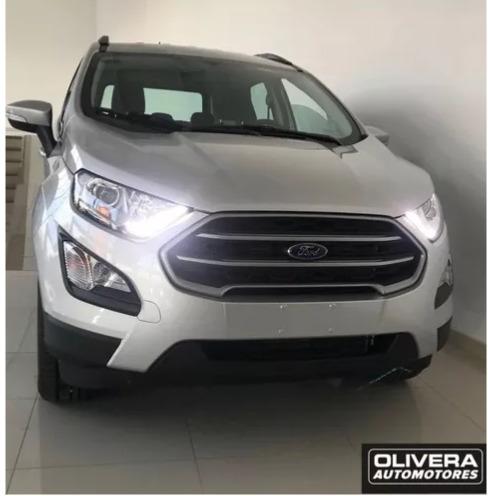 Ford Ecosport 1.5 Titanium At