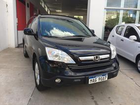 Honda Cr-v 4x4 Exl Extra Full