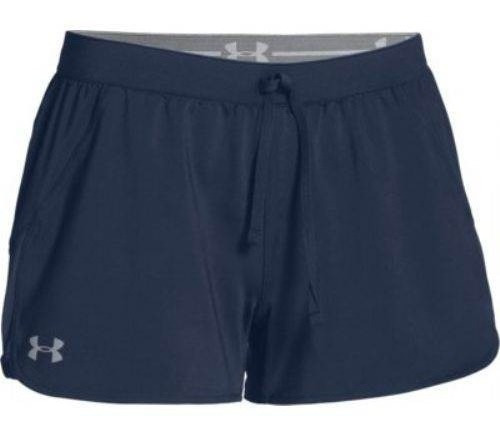 Shorts Dama Under Armour Team 1294516-410 - Global Sports