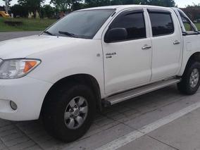 Toyota Hilux 2.5 Full
