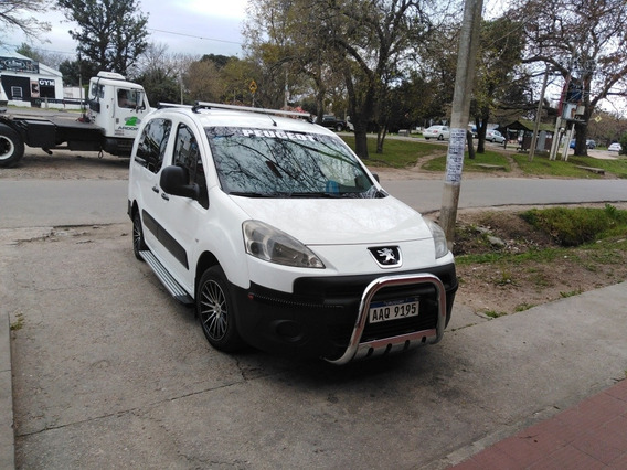 Peugeot Partner B9 Fg L1 1.6