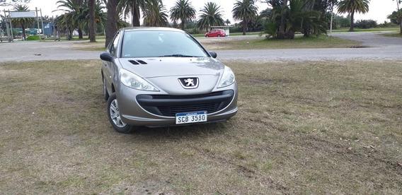Peugeot 207 Compact 1.4 Nafta Full..099036749