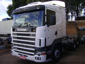 Scania 114 R-380 6x2
