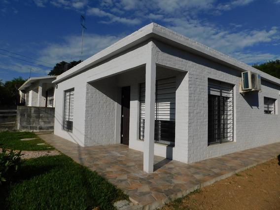 Construcciones De Casas En Ladrillos Bolseado Y Plancha