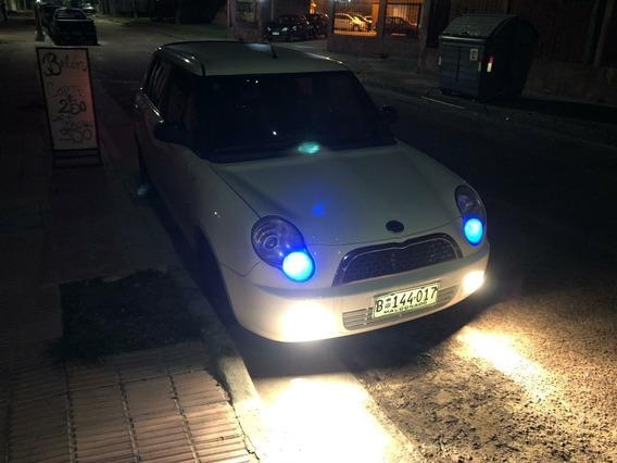 Lifan 320 Elite