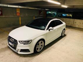 Audi S3 Sedan Igual A 0km!!