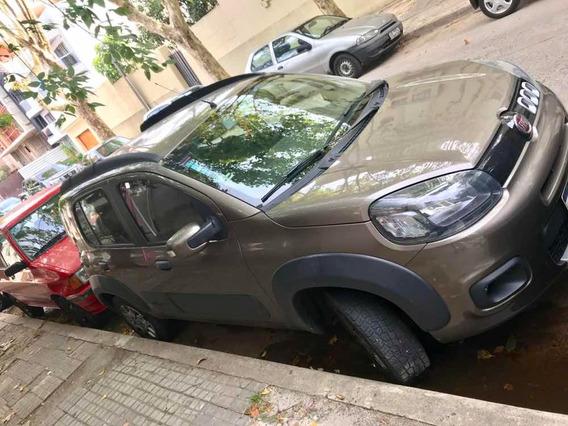 Fiat Evo Way Full 1.4