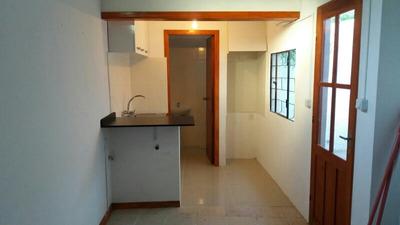 Monohabiente , Apartamento