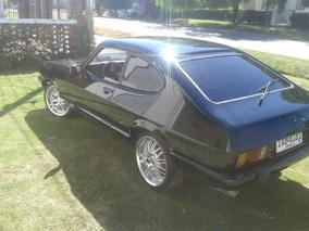 Ford Capri 1981 En Exelente Estado, Único!