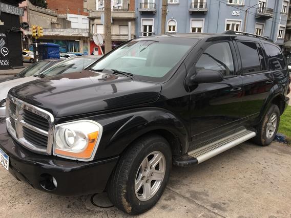 Camioneta Dodge Durango
