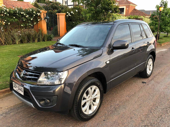 Suzuki Vitara 2.4 Jlx 4x2 Manual