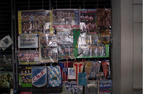 Coleccionables En General.albumes,banderines,posters,leer