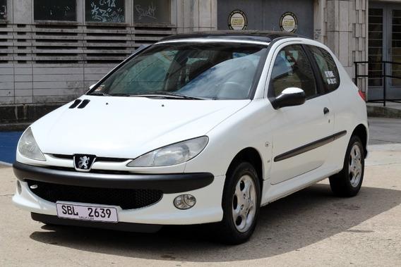 Vendo Peugeot 206 Xs Full