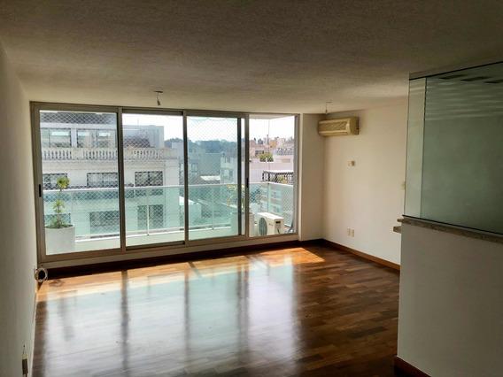 Apartamento 2 Dormitorios Puerto Buceo