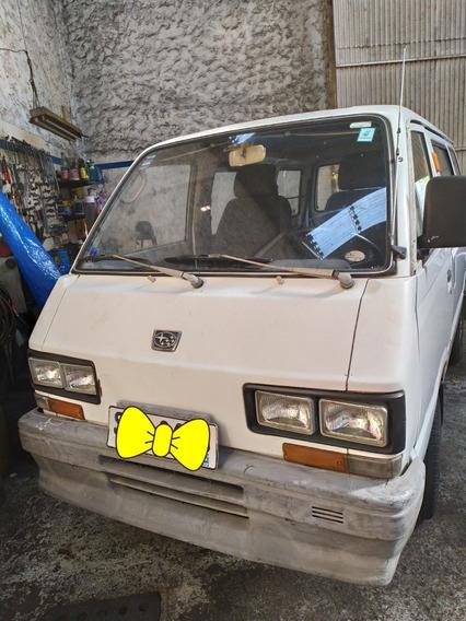 Subaru Van Rural, E 10 Van