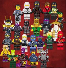 Pelicula La Uruguay Juguetes Libre Ninjago Lego En Mercado nOXw80Pk