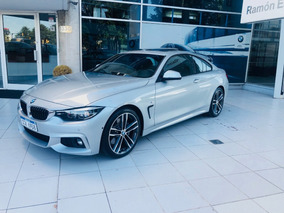 Bmw Serie 4 3.0 440i Coupe M Package 326cv Desc Iva!!