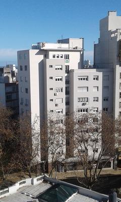 Gran Apartamento Vista Al Este, Sur Y Norte, 4 Dorm Y Garage