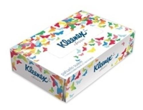 Pañuelos Descartables Kleenex Box X75
