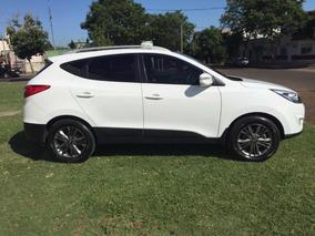 Hyundai Tucson 2.0 Gls Premium 6at 4wd 2014