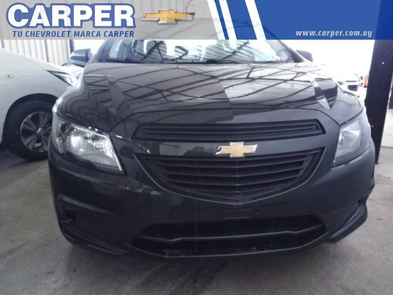 Chevrolet Prisma Joy Financiado Por Hsbc 2019 0km