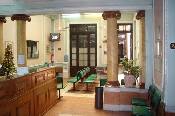 Espacios En Clinica Médica- Traiga Su Oferta