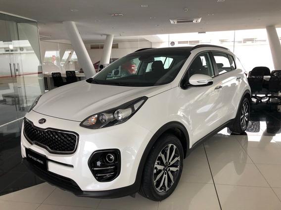 Kia Sportage Ex Plus At 2018 0km