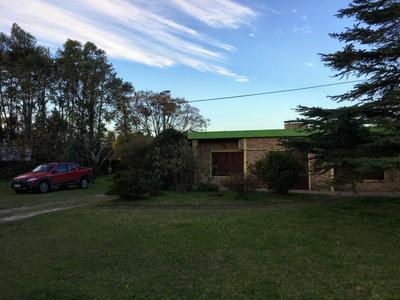Espectacular Casa En Parque Del Plata