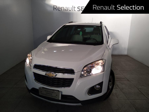 Chevrolet Tracker Ltz Extra Full 2014