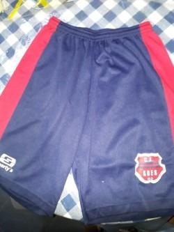 Club Atlético Goes, Short Bermuda