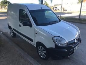 Renault Kangoo 1.6 Furgon Año 2014 Al Dia 6900 Dolares