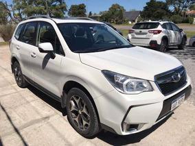 Subaru Forester 2.0 Awd Cvt Si Driver Xs 2016
