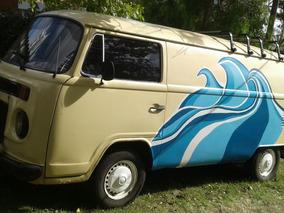 Motorhome Kombi Volkswagen