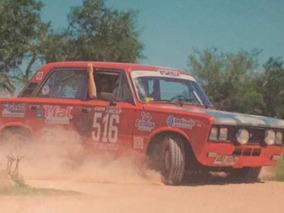 Fiat 125 Potenciado 78