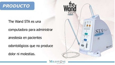 Anestesia Dental Por Computadora- Cero Dolor!! Tarjetas