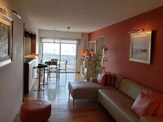 Apartamento De 2 Dormitorio En Aguada