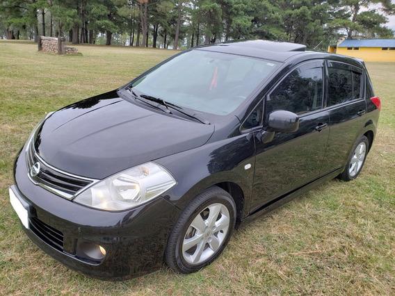 Nissan Tiida Special Edition Extra Full Automático 5 Ptas.