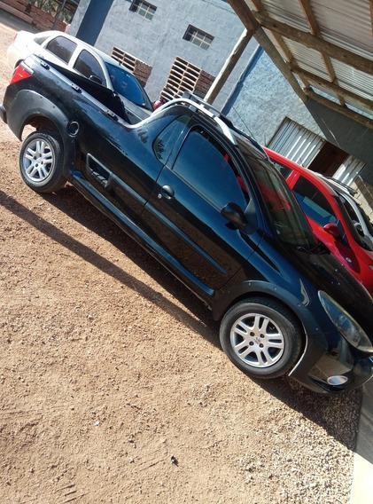 Peugeot Hoggar 1.6 Escapade 106cv Abs 2011