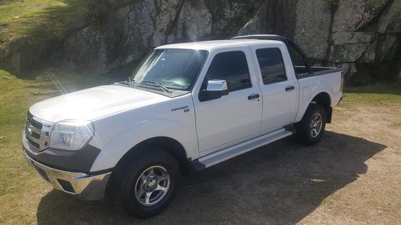Ford Ranger 2.3 Cd Xlt 4x2 2011
