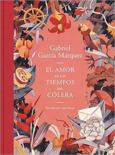 Amor En Los Tiempos Del Cólera Aniversario / Garcia Márquez