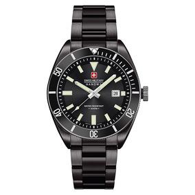 Reloj Hombre Swiss Military   Skipper   Envio Gratis