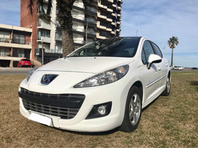 Peugeot 207 Active Frances 1.4 Extra Full Permuto Financio
