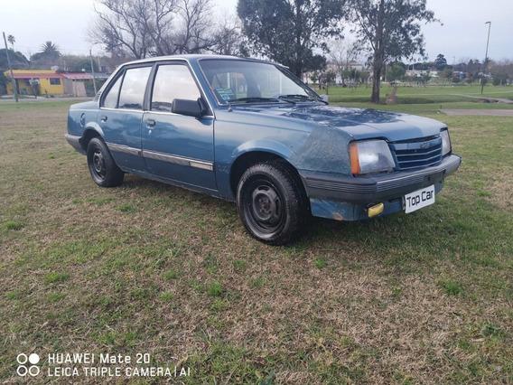 Chevrolet Monza Oportunidad Topcar U$s 2600