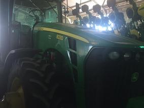 Tractor John Deere 8330