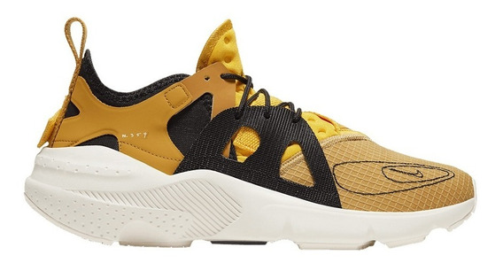 Nike Air Huarache Type Golden Original De Hombre X Pedido