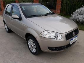 Fiat Palio 1.4 Elx Full Unico Dueño.